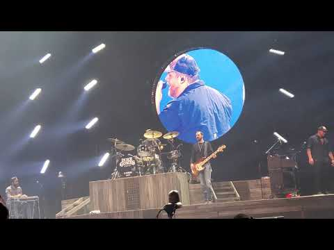 Luke Combs - Brand New Man (Live Saginaw, Michigan Encore)