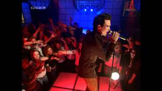 Gareth Gates - Anyone Of Us - Live At Top Of The Pops 2003