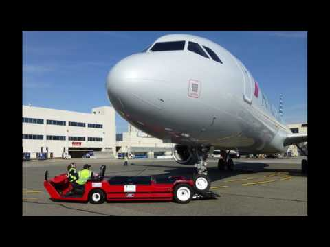 Airline Applications Video- Narrowbody Aircraft
