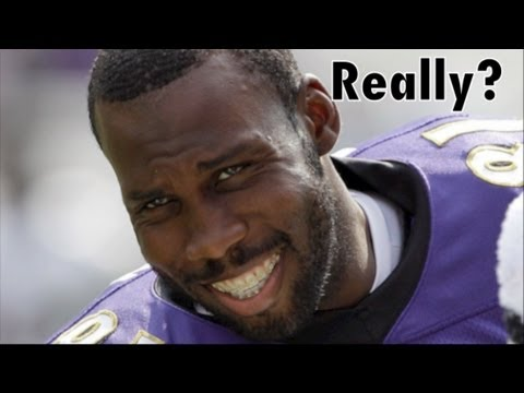 Anquan Boldin Traded to the 49ers! Did the Ravens Lower their Odds of Repeating?