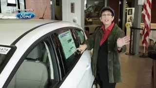 You Auto Know: How to Read the Sticker on a New Car