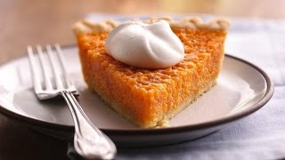 The Best Old Fashioned Southern Sweet Potato Pie  (SUBSCRIBE )