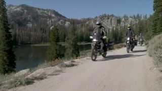 IDBDR Idaho Backcountry Discovery Route Documentary Trailer