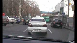 Econom-drive Toyota Corolla City.avi