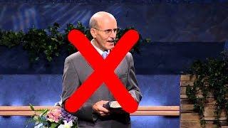 bil not vreme da se marginalizira dag bečlor zabranjen u adventističkim crkvama ko je sledeći