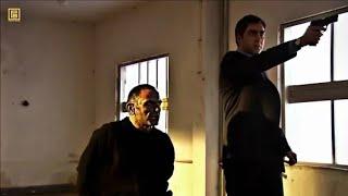 مراد علمدار ينقذ ميماتي من يد جواد و ميماتي يقتل جواد مدبلج FULLHD