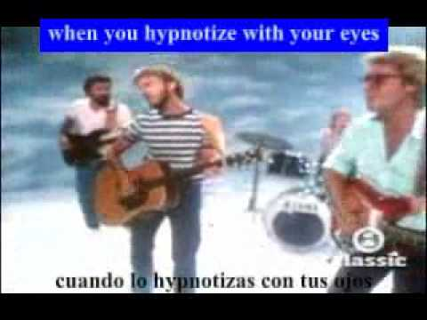 america - you can do magic with lyrics spanish english.flv