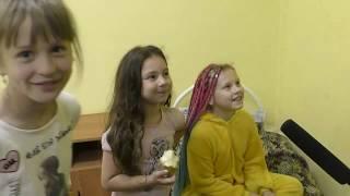 Онлайн-Якутск - ОНФ рейд детский лагерь Н.Каландрашвили