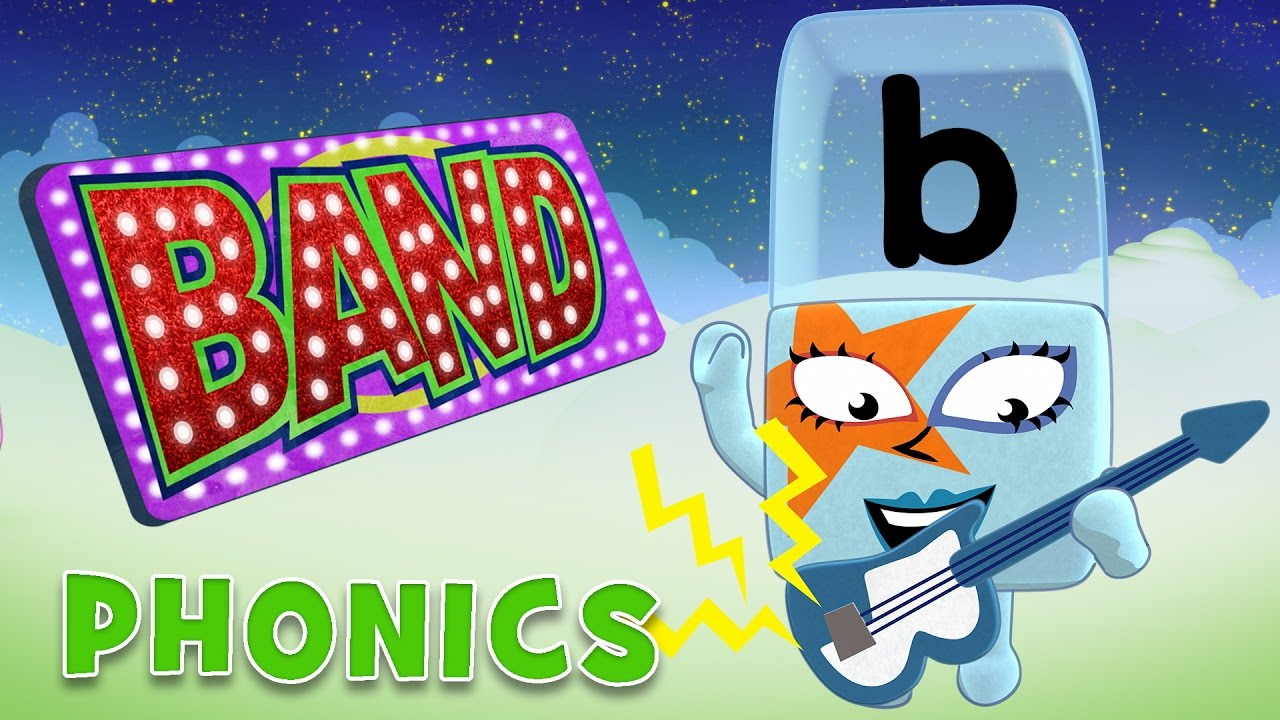 Learn to Read | Phonics for Kids | Learning Letter Blends