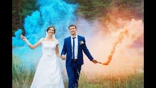 Видеосъемка Терновка - Свадебный клип
