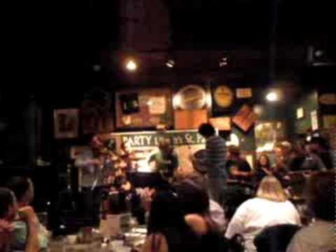 Pittsburgh Irish Jam Session