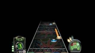 Joe Satriani - Circles - Guitar Hero 3 Custom
