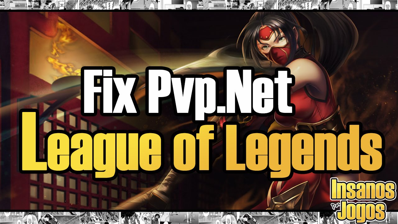 league of legends pvp net patcher kernel error
