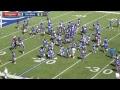 Blue Dragon Football vs. Highland