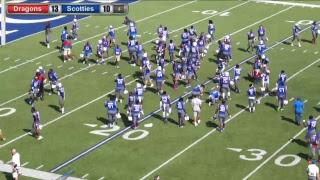 Blue Dragon Football vs. Highland thumbnail