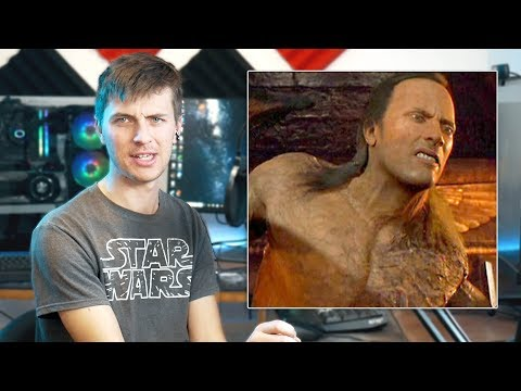 VFX Artist Reacts to TOP 10 WORST CGI Effects