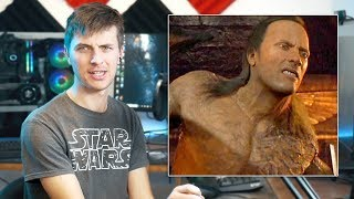 VFX Artist Reacts to TOP 10 WORST CGI Effects