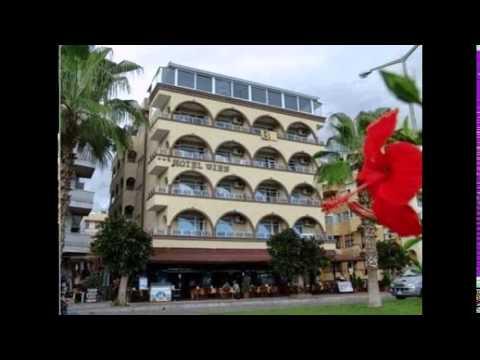 Wien Hotel Alanya 0850 333 4 333