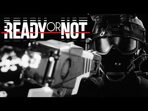 Ready Or Not - Official Reveal Trailer
