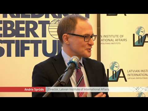 THE BALTIC SEA REGION: HARD AND SOFT SECURITY RECONSIDERED