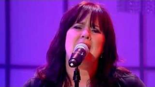 """Coleen Nolan sings """"Say Goodbye Today"""" on her last ever Loose Women - 28th July 2011"""