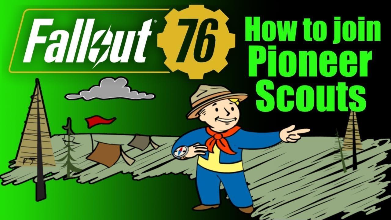 XP farm in fallout 76 | Fallout 76 Wiki