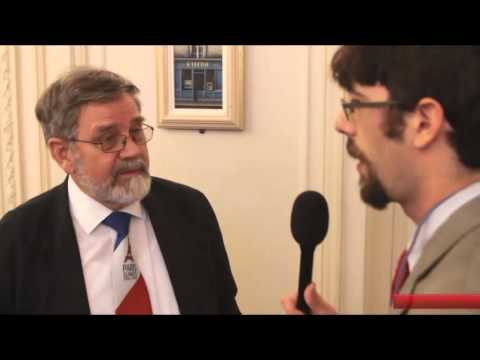 Interview with Professor Bob Carter