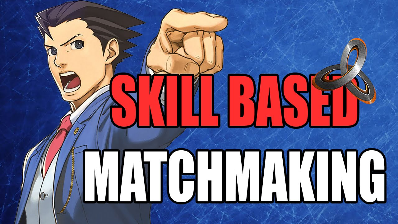 Skill based matchmaking black ops 2 removed