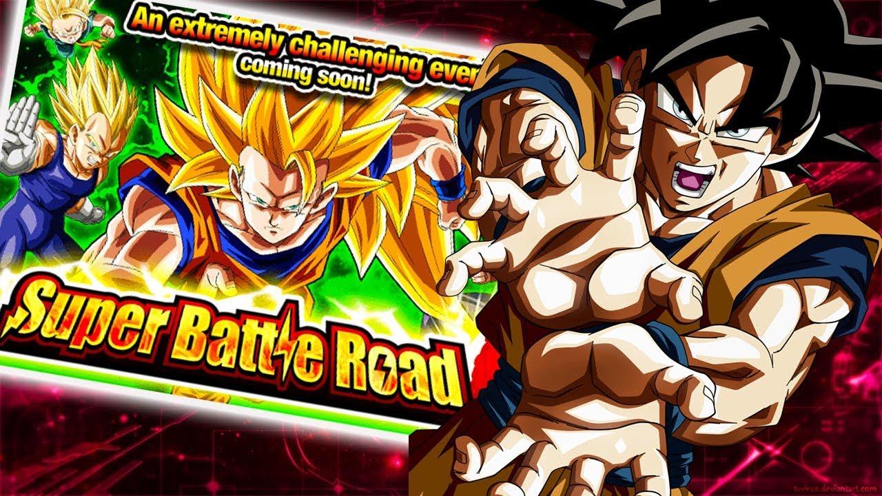 SUPER BATTLE ROAD GUIDE! Team Tips & Tricks!! Dragon Ball Z Dokkan Battle