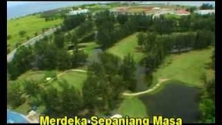 Negaraku and Sabah Tanah Airku (With Lyrics)