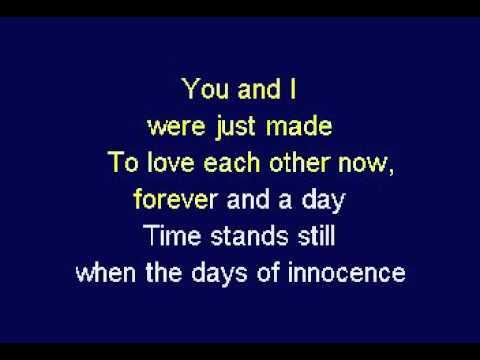 Scorpions%%   You And I-karaoke