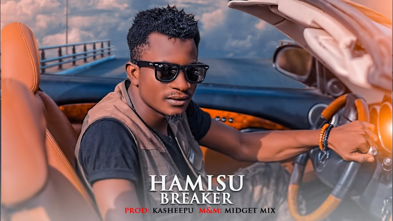 Download Hamisu Breaker - Jarumar Mata (officiall audio) 2020