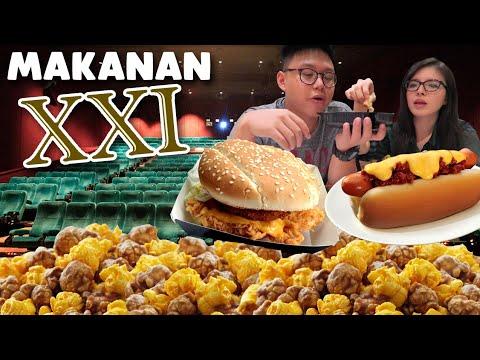 Makanan Xxi Kenapa Mahal Youtube