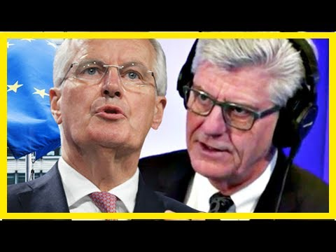 Latest News 365 - Wake up world! us Governor says water standing next to him as he blasts eu