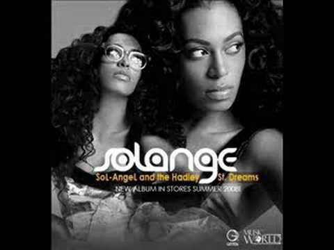 Solange - Crush ( Vibelicious Remix )