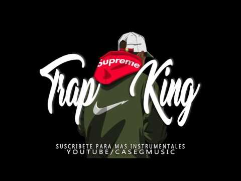 Base De Rap Trap King Hip Hop Beat Instrumental 2017