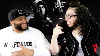 """MY DAD REACTS TO Nick Cannon - """"The Invitation"""" (Eminem Diss) ft. Suge Knight REACTION"""
