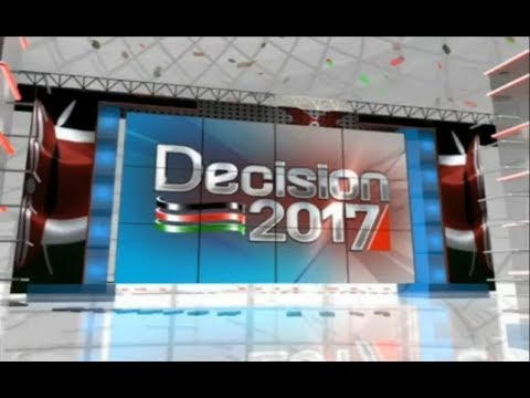 Kenya election day 2: Vote tallying continues in various regions #Decision2017