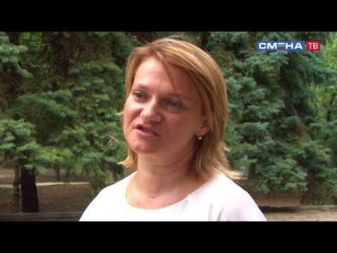 Интервью директора филиала КубГТУ в г.Новороссийск Татьяны Лоховой в ВДЦ