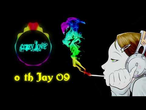( Official Audio ) Crazy Love  -  NJ 09