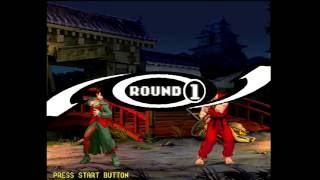 QUARTERS UP! Capcom Vs. SNK (Dreamcast)