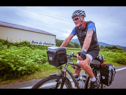 Van Nicholas Review - Deveron Touring Bicycle