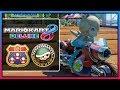 Mario Kart 8 Deluxe - Episode 17 | Mirror Shell Cup