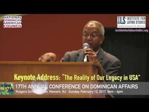 Dominican legacy in USA by Silvio Torres-Saillant