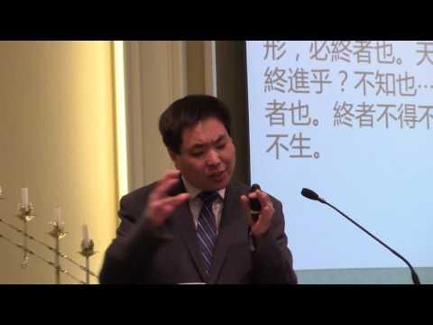 CCBA Chinese Sermon 04-30-17 -- 基督的再來:潘勝利牧師