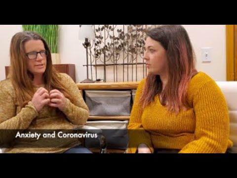 Anxiety and Coronavirus