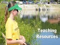 4-H Fishing - Resources