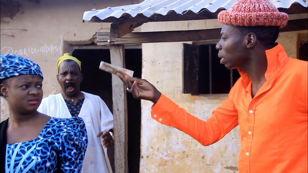 Download Ado Gwanja and Sulaiman Bosho Latest Hausa Film Trailer 2020