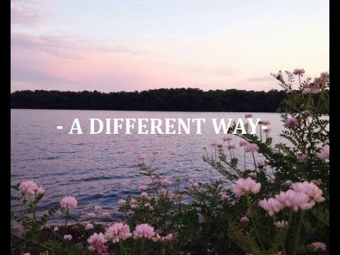 A DIFFERENT WAY- DJ SNAKE FT. LAUV (traducida)