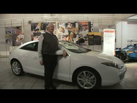 Renault Laguna Coupe customer review - What Car?